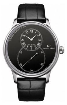 Jaquet Droz Grande Seconde 39mm Mens watch, model number - j014014214, discount price of £15,480.00 from The Watch Source