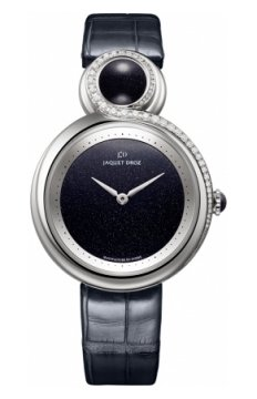 Jaquet Droz Lady 8 Ladies watch, model number - j014500270, discount price of £10,530.00 from The Watch Source