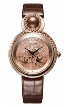 Jaquet Droz Lady 8 Ladies watch, model number - j014503200, discount price of £18,405.00 from The Watch Source