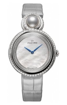 Jaquet Droz Lady 8 Ladies watch, model number - j014504570, discount price of £27,585.00 from The Watch Source