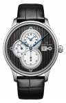 Jaquet Droz Astrale Time Zone j015134240 watch