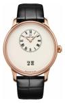 Jaquet Droz Petite Heure Minute Grande Date 43mm j016933200 watch