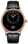 Jaquet Droz Petite Heure Minute Grande Date 43mm j016933210 watch