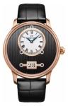 Jaquet Droz Petite Heure Minute Grande Date 43mm j016933240 watch