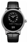 Jaquet Droz Petite Heure Minute Grande Date 43mm j016934216 watch