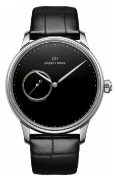 Jaquet Droz Astrale Grande Heure Minute Mens watch, model number - j017030201, discount price of £5,985.00 from The Watch Source