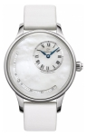 Jaquet Droz Petite Heure Minute Date Astrale 39mm j021010208 watch