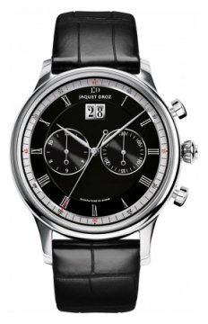 Jaquet Droz Astrale Chronograph Grande Date Mens watch, model number - j024030201, discount price of £12,510.00 from The Watch Source