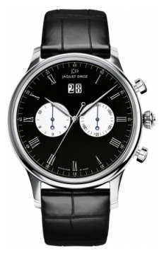 Jaquet Droz Astrale Chronograph Grande Date Mens watch, model number - j024034202, discount price of £21,105.00 from The Watch Source