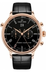 Jaquet Droz Astrale Rattrapante 45mm j024533202 watch