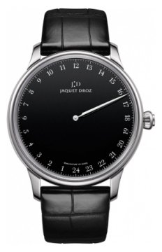 Jaquet Droz Astrale Grande Heure Mens watch, model number - j025030270, discount price of £7,443.00 from The Watch Source