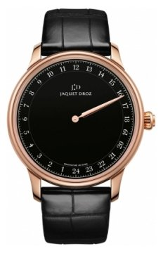 Jaquet Droz Astrale Grande Heure Mens watch, model number - j025033202, discount price of £15,831.00 from The Watch Source