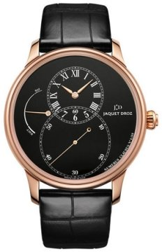 Jaquet Droz Grande Seconde Power Reserve Mens watch, model number - j027033202, discount price of £15,580.00 from The Watch Source