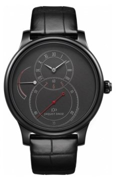 Jaquet Droz Grande Seconde Power Reserve Mens watch, model number - j027035240, discount price of £11,340.00 from The Watch Source
