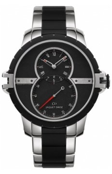 Jaquet Droz Grande Seconde SW 45mm Mens watch, model number - j029030140, discount price of £12,240.00 from The Watch Source