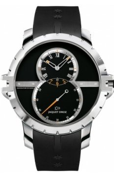 Jaquet Droz Grande Seconde SW 45mm Mens watch, model number - j029030409, discount price of £9,810.00 from The Watch Source