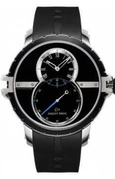 Jaquet Droz Grande Seconde SW 45mm Mens watch, model number - j029030440, discount price of £9,510.00 from The Watch Source
