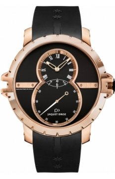 Jaquet Droz Grande Seconde SW 45mm Mens watch, model number - j029033401, discount price of £18,450.00 from The Watch Source