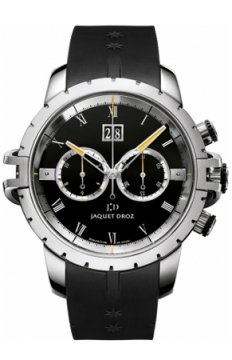 Jaquet Droz SW Chronograph Mens watch, model number - j029530409, discount price of £11,340.00 from The Watch Source