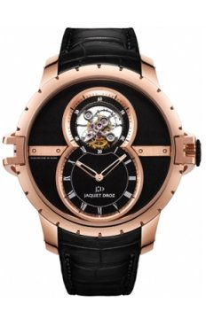 Jaquet Droz SW Tourbillon Mens watch, model number - j030033240, discount price of £71,370.00 from The Watch Source