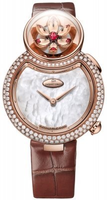 Jaquet Droz Lady 8 Flower AUTOMATA j032003270 watch