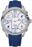 Jacob & Co Five Time Zone - 47mm JC-12 watch