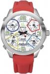 Jacob & Co Five Time Zone - 47mm JC-28 watch