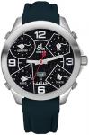 Jacob & Co Five Time Zone - 47mm JC-29 watch