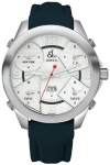 Jacob & Co Five Time Zone - 47mm JC-3 watch