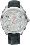 Jacob & Co Five Time Zone - 47mm JC-30 watch