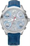 Jacob & Co Five Time Zone - 47mm JC-30b watch