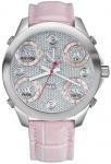 Jacob & Co Five Time Zone - 47mm JC-30p watch