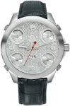 Jacob & Co Five Time Zone - 47mm JC-34 watch