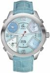 Jacob & Co Five Time Zone - 47mm JC-42da watch
