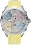 Jacob & Co Five Time Zone - 47mm JC-44 watch