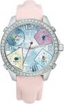 Jacob & Co Five Time Zone - 40mm, 2ct Bezel JC-M23 2.00 carat bezel watch