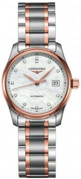 Longines Master Automatic 29mm L2.257.5.89.7 watch