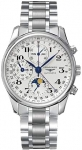 Longines Master Complications L2.673.4.78.6 watch