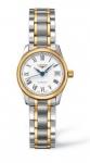 Longines Master Automatic 25.5mm L2.128.5.11.7 watch