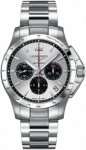 Longines Conquest Automatic Chronograph 44.5mm L3.697.4.06.6 watch