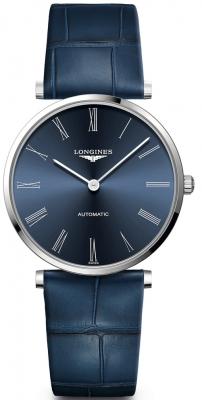 Longines La Grande Classique Automatic 36mm L4.908.4.94.2 watch