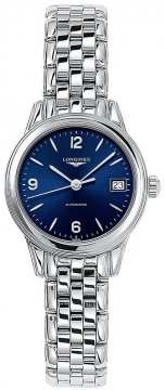Longines Flagship Automatic L4.274.4.96.6 watch