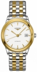Longines Flagship Automatic L4.874.3.22.7 watch
