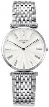 Longines La Grande Classique Quartz 33mm L4.709.4.71.6 watch