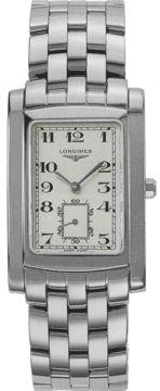 Longines DolceVita Quartz Mens Mens watch, model number - L5.655.4.73.6, discount price of £650.00 from The Watch Source
