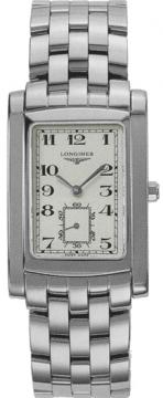 Longines DolceVita Quartz Mens L5.655.4.73.6 watch