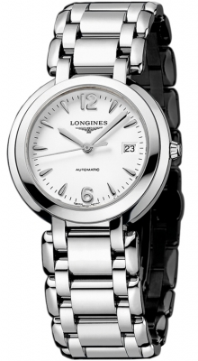 Longines PrimaLuna Automatic 30mm L8.113.4.16.6 watch