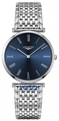 Longines La Grande Classique Quartz 36mm L4.755.4.94.6 watch