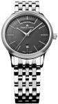 Maurice Lacroix Les Classiques Quartz Day Date lc1007-ss002-330 watch