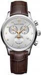 Maurice Lacroix Les Classiques Phase de Lune Chrono Ladies lc1087-ss001-121-1 watch